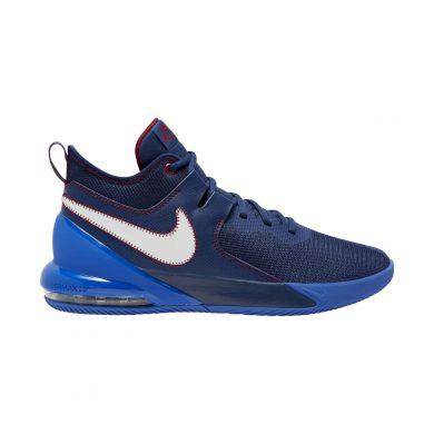 Nike Air Max Impact BLUE VOID/WHITE-RACER BLUE-RED CRUSH