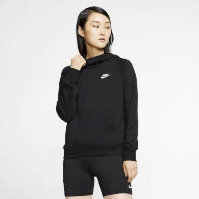 Nike Sportswear Essential BLACK/WHITE