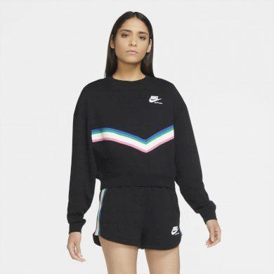 Nike Sportswear BLACK/SAIL/WHITE