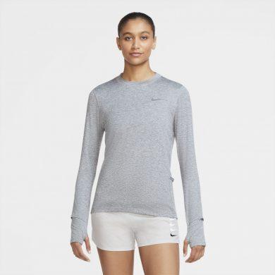 Nike SMOKE GREY/LT SMOKE GREY/REFLECTIVE SILV