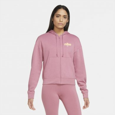 Nike Sportswear DESERT BERRY/ORANGE CHALK