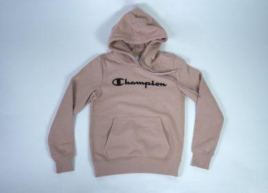Hooded Sweatshirt MSY