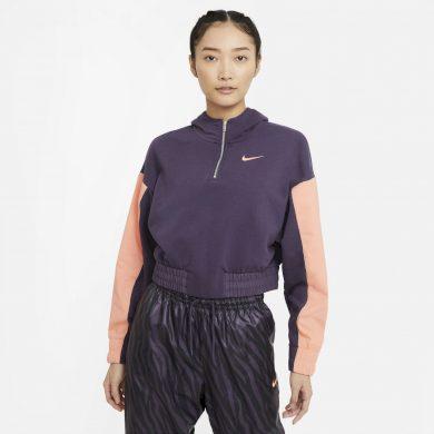Nike Sportswear Icon Clash DARK RAISIN/CRIMSON BLISS/BRIGHT MANGO