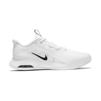 NikeCourt Air Max Volley WHITE/BLACK