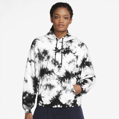 NikeCourt WHITE/BLACK