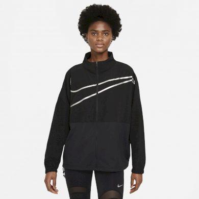 Nike Pro BLACK/METALLIC SILVER