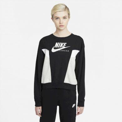 Nike Sportswear Heritage BLACK/GREY HEATHER/WHITE/WHITE