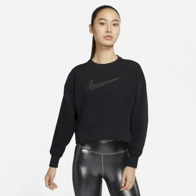 Nike Dri-FIT Get Fit BLACK/DK SMOKE GREY