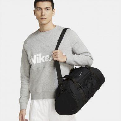 Nike One BLACK/BLACK/WHITE