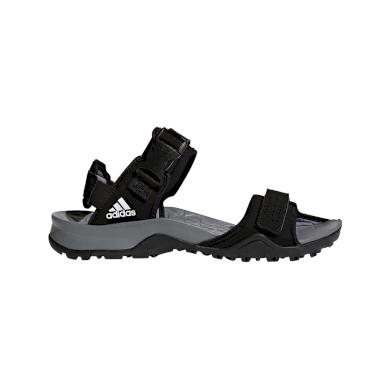 Cyprex ultra sandal ii CBLACK/VISGRE/FTWWHT