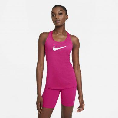 Nike Dri-FIT FIREBERRY/WHITE