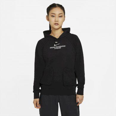 Nike Sportswear Swoosh BLACK/WHITE