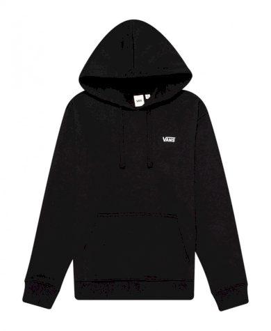 Flying v bf ft hoodie Black