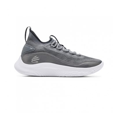 Under Armour CURRY 8 SHINE Gray