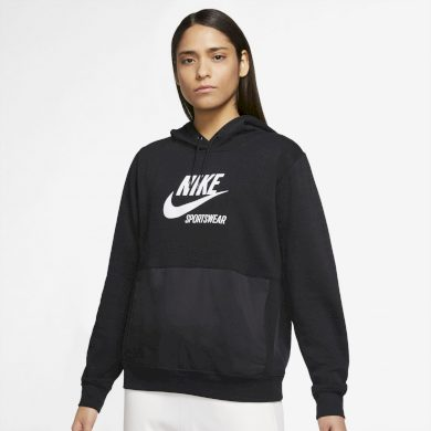 Nike Sportswear Heritage BLACK