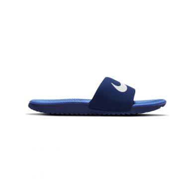 Nike Kawa BLUE VOID/SIGNAL BLUE-PURE PLATINUM