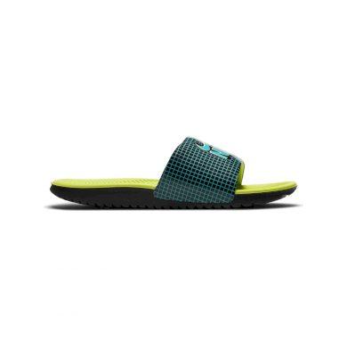 Nike Kawa SE1 BLACK/AQUAMARINE-CYBER-BLACK