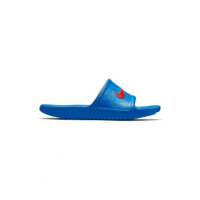 Nike kawa shower (gs/ps) PHOTO BLUE/BRIGHT CRIMSON
