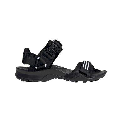 Cyprex ultra sandal dlx CBLACK/FTWWHT/CBLACK