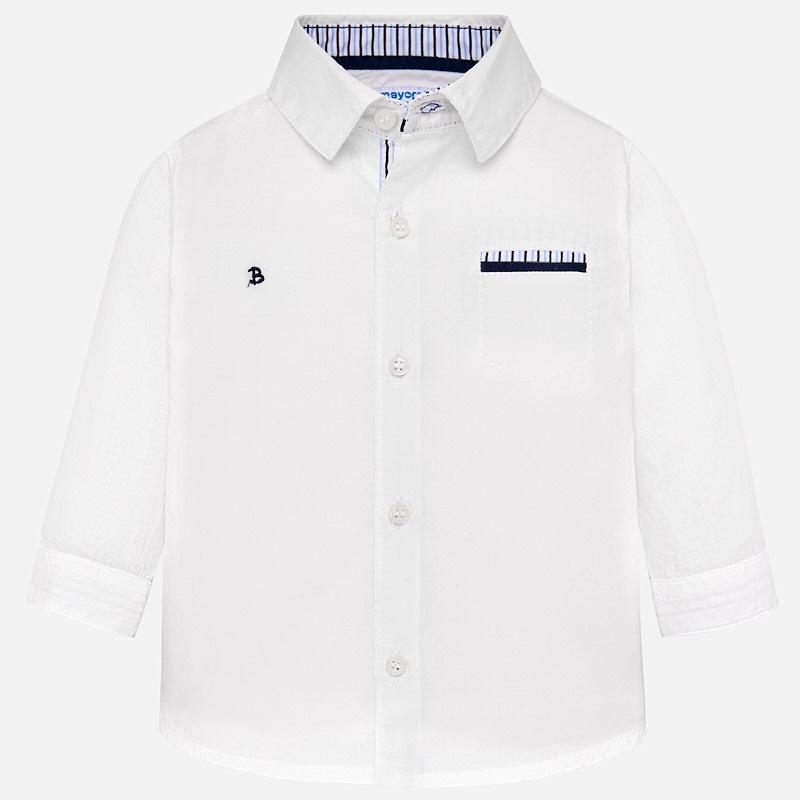 Mayoral chlapecká košile 1134