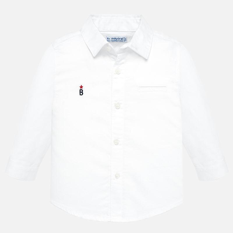 Mayoral chlapecká košile 2117