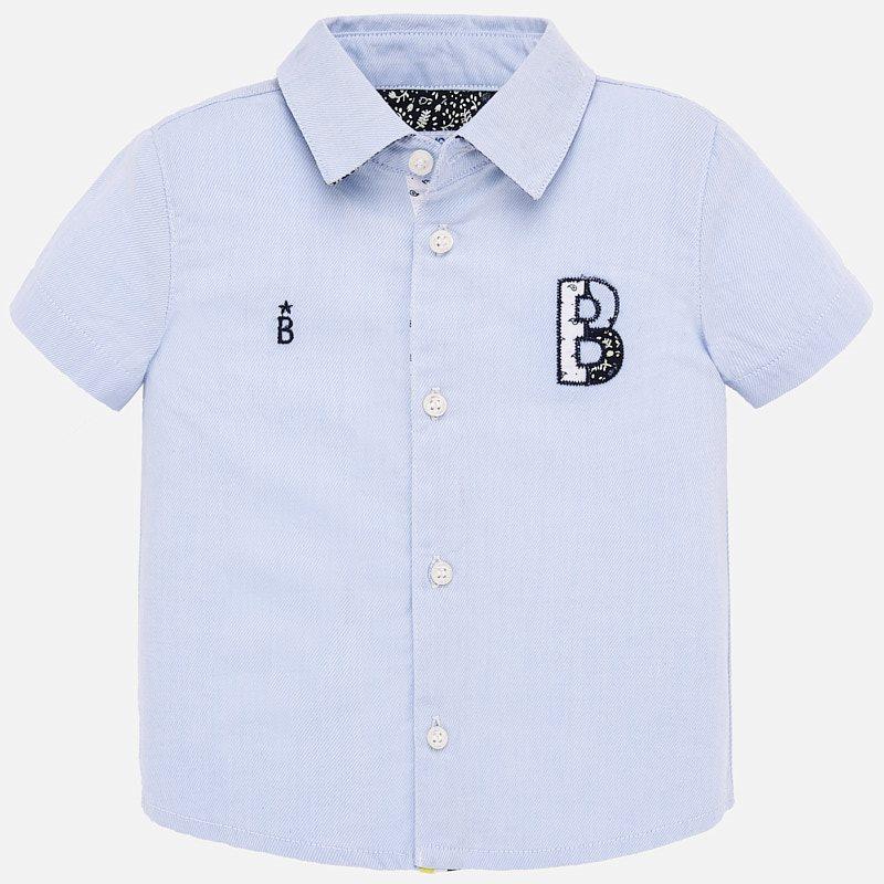 Mayoral chlapecká košile 1160_087