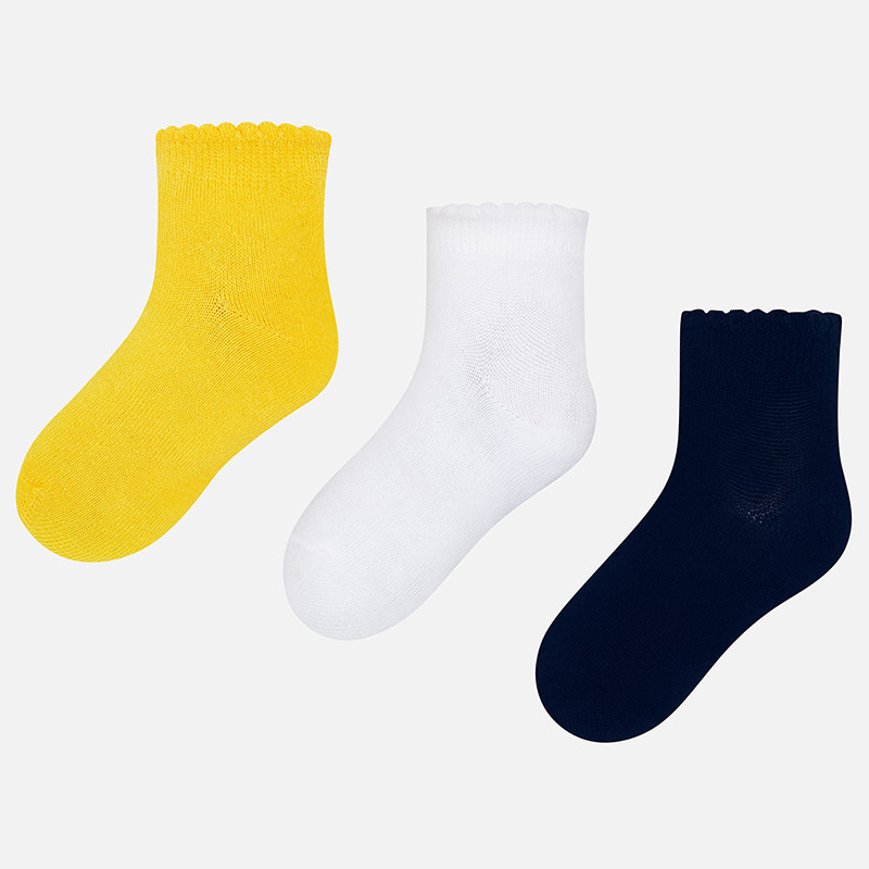 Mayoral dívčí ponožky 10788-080