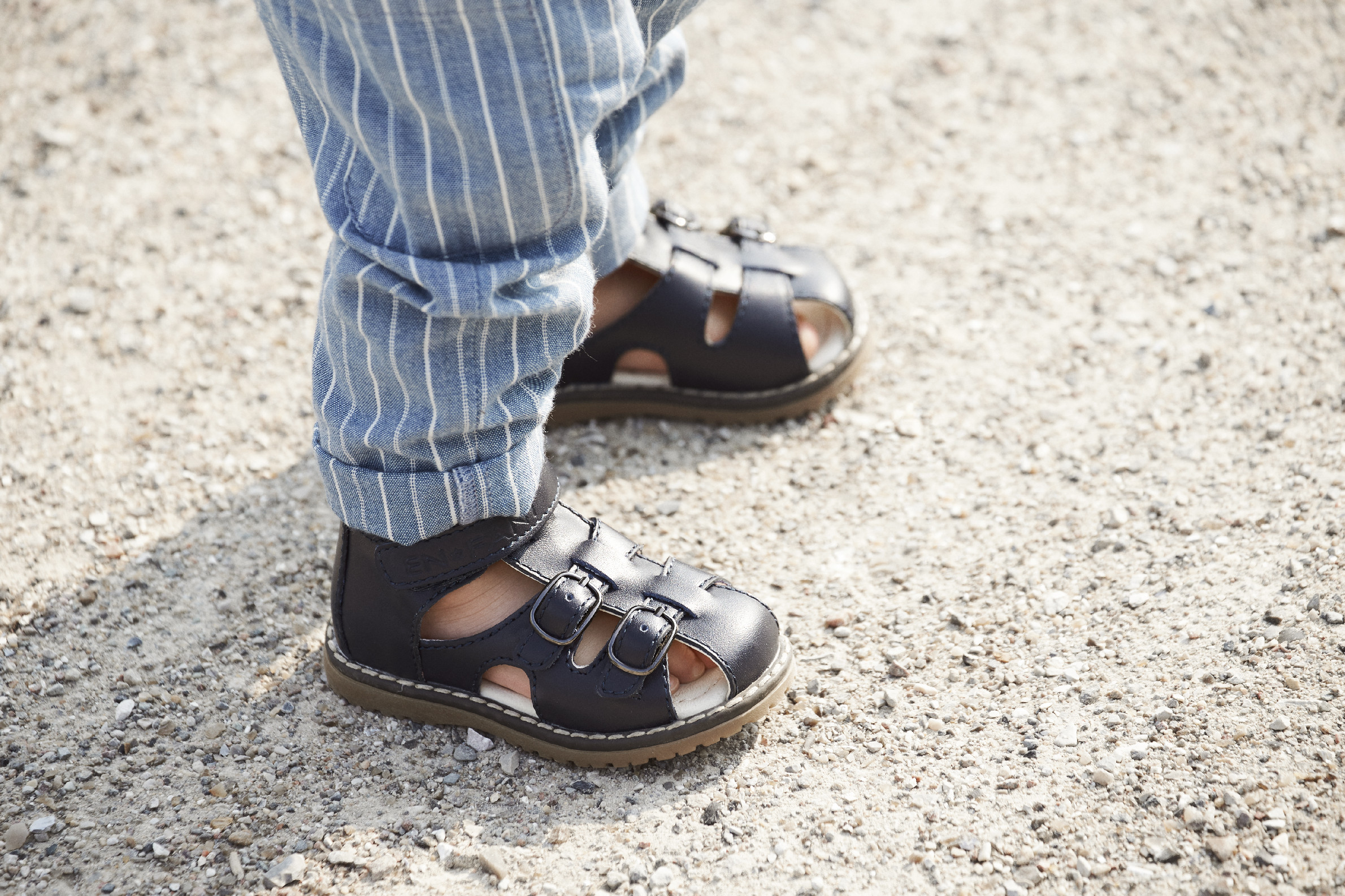En Fant kojenecké sandálky 815256_104