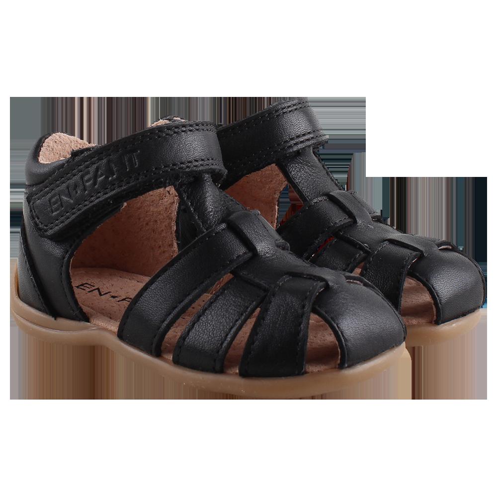 En Fant dívčí sandálky 820046_100