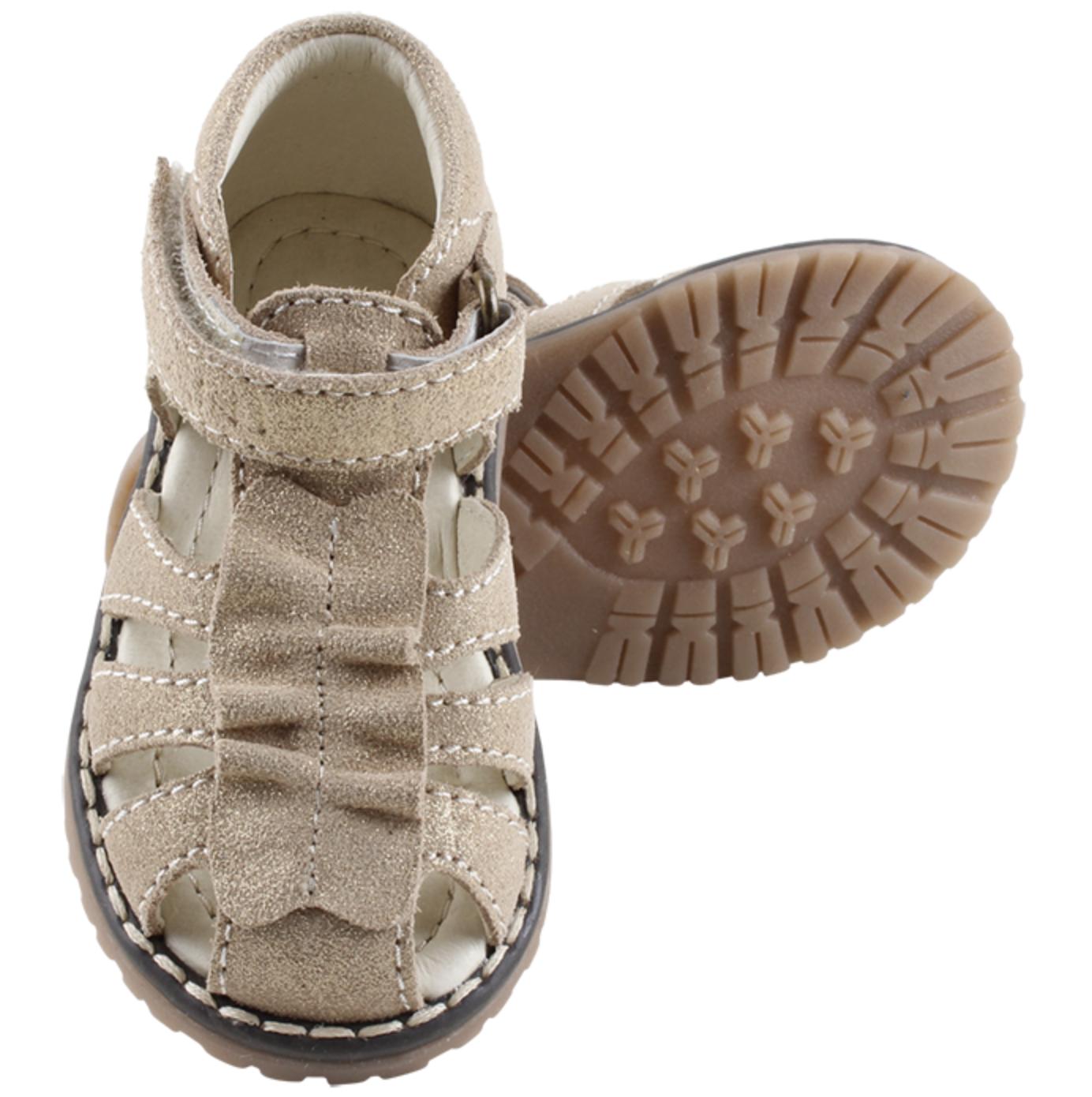 En Fant dívčí sandálky 815257_080
