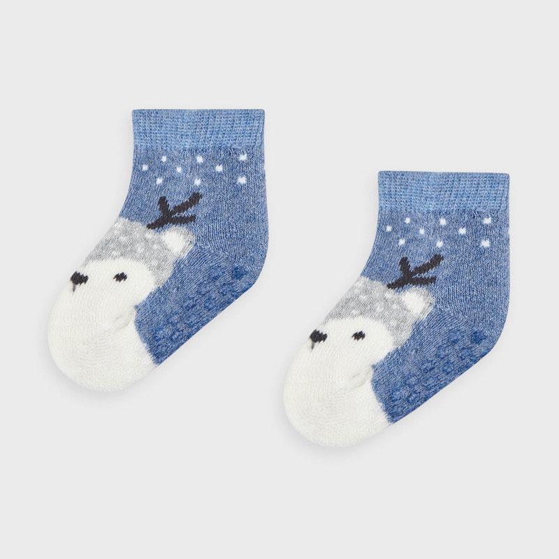 Mayoral kojenecké chlapecké  ponožky 9303-086