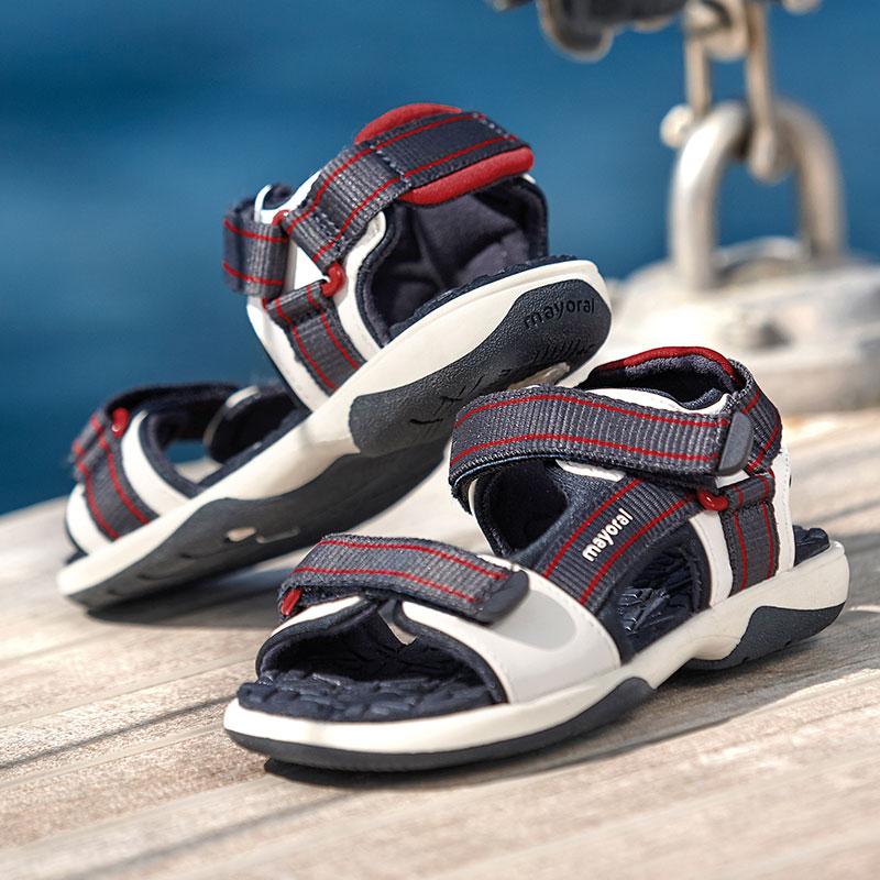 Mayoral chlapecké sandálky 43225