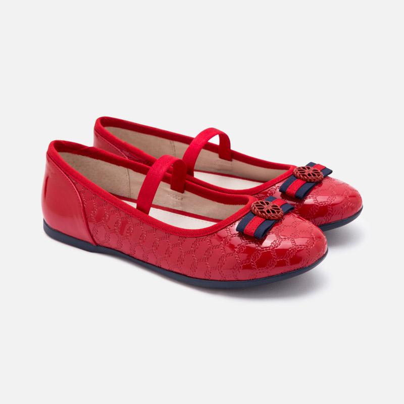 Mayoral dívčí sandálky 45155