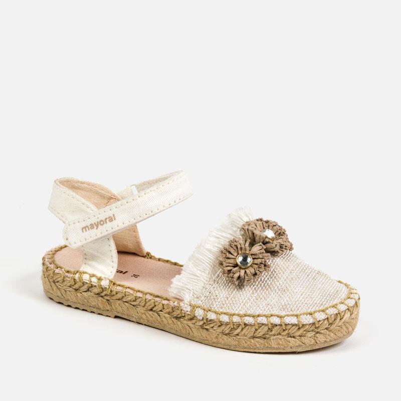 Mayoral dívčí sandálky 45185