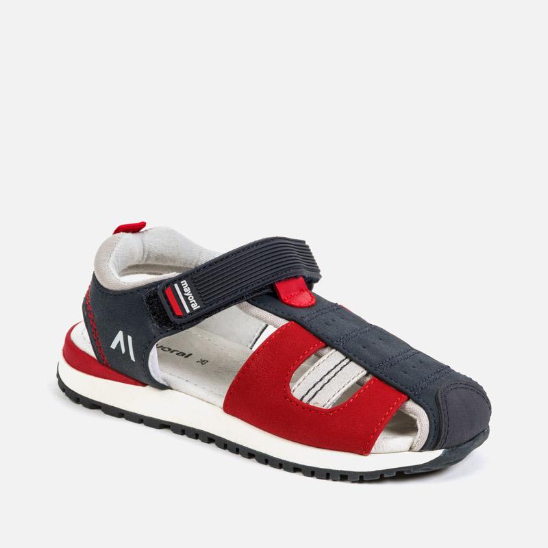 Mayoral chlapecké sandály 45217