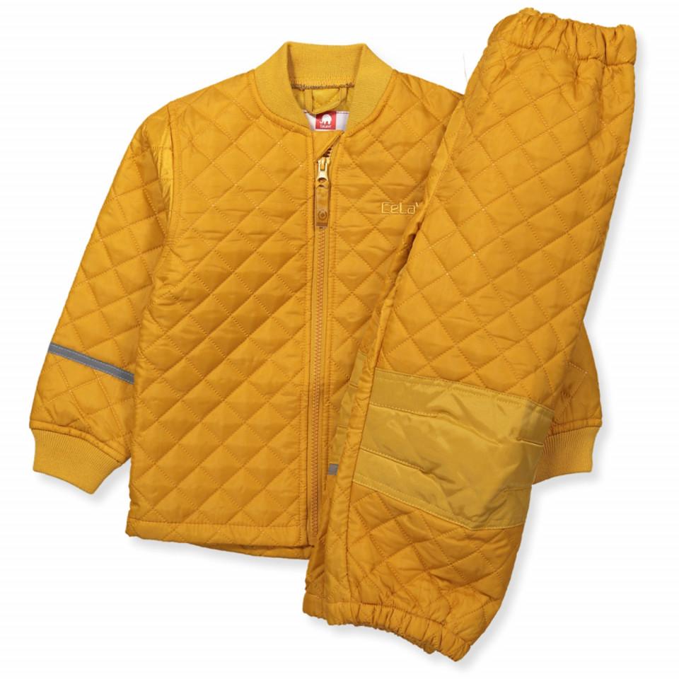 CeLaVi dětský termo oblek 3555-372