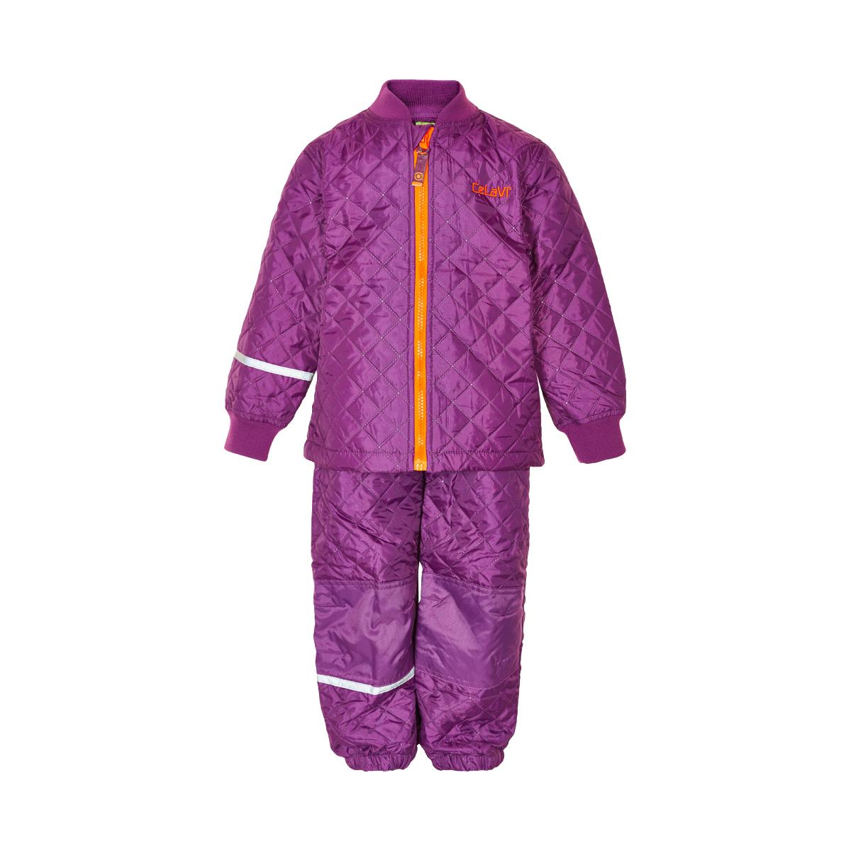 CeLaVi dětský termo oblek 3555-631
