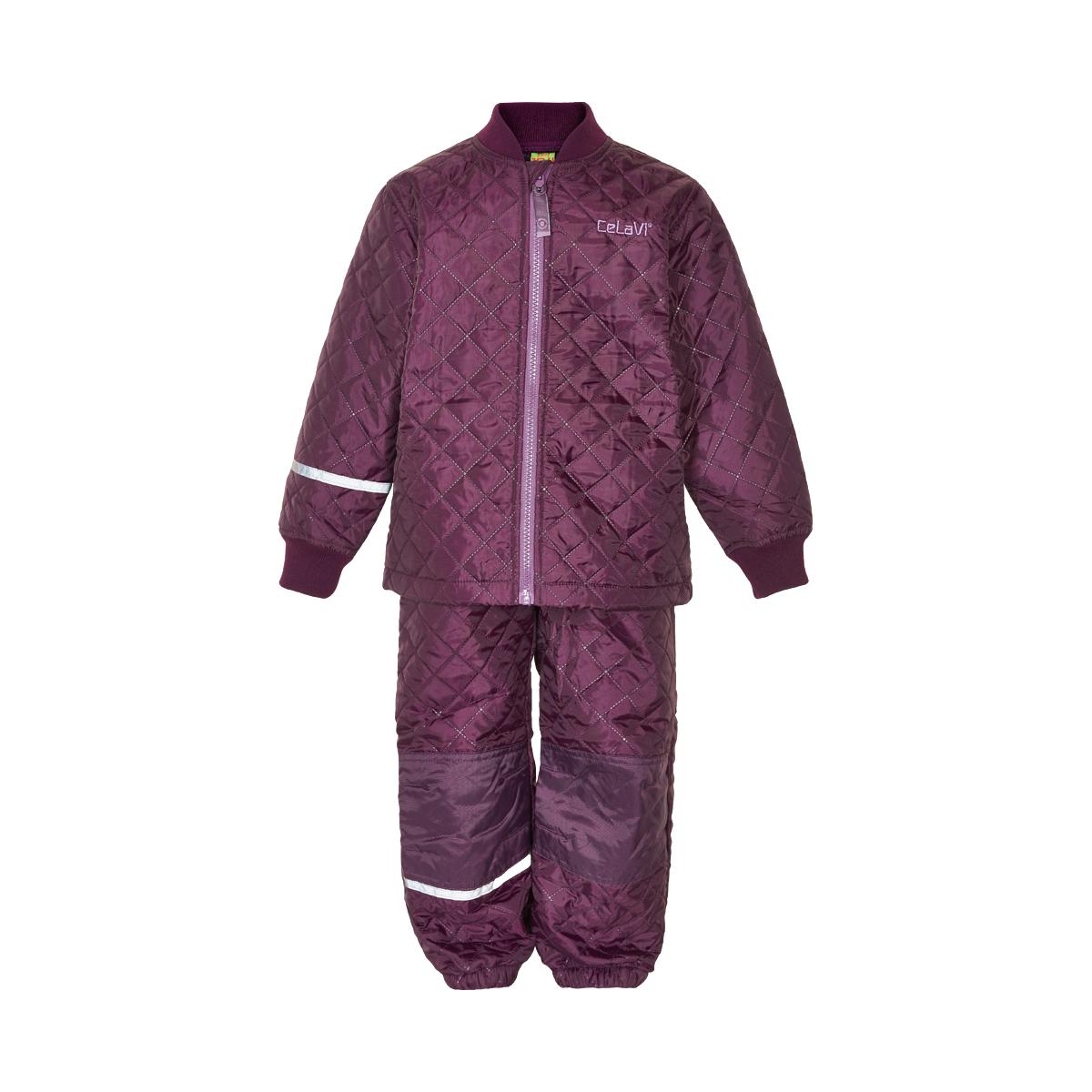 CeLaVi dětský termo oblek 3555-666