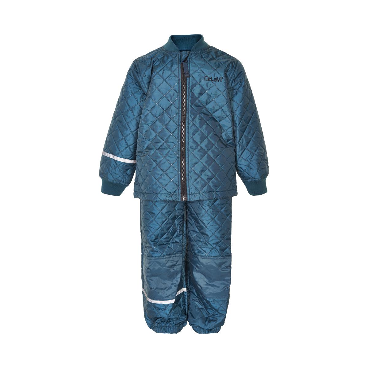 CeLaVi dětský termo oblek 3555-717