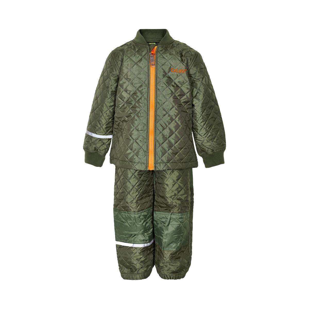 CeLaVi dětský termo oblek 3555-983