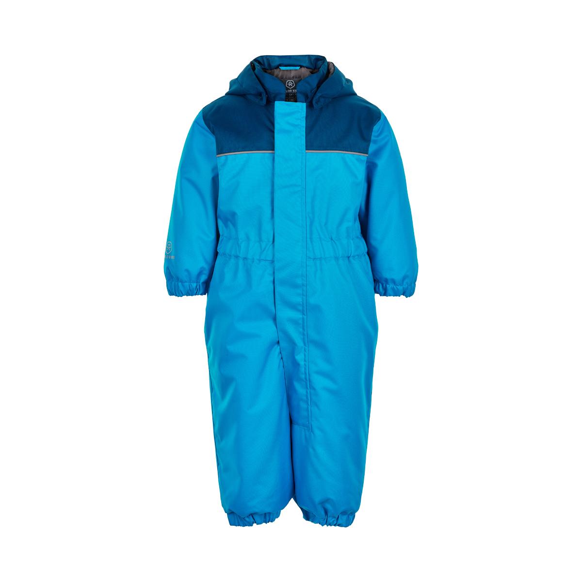 Color Kids chlapecká zimní kombinéza Air Flo 8000  740004-7811