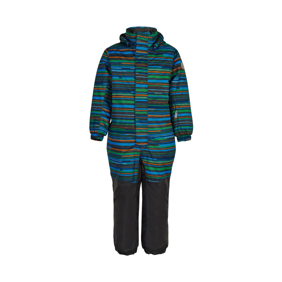 Color Kids chlapecká zimní kombinéza Air Flo 10000  740020-7811