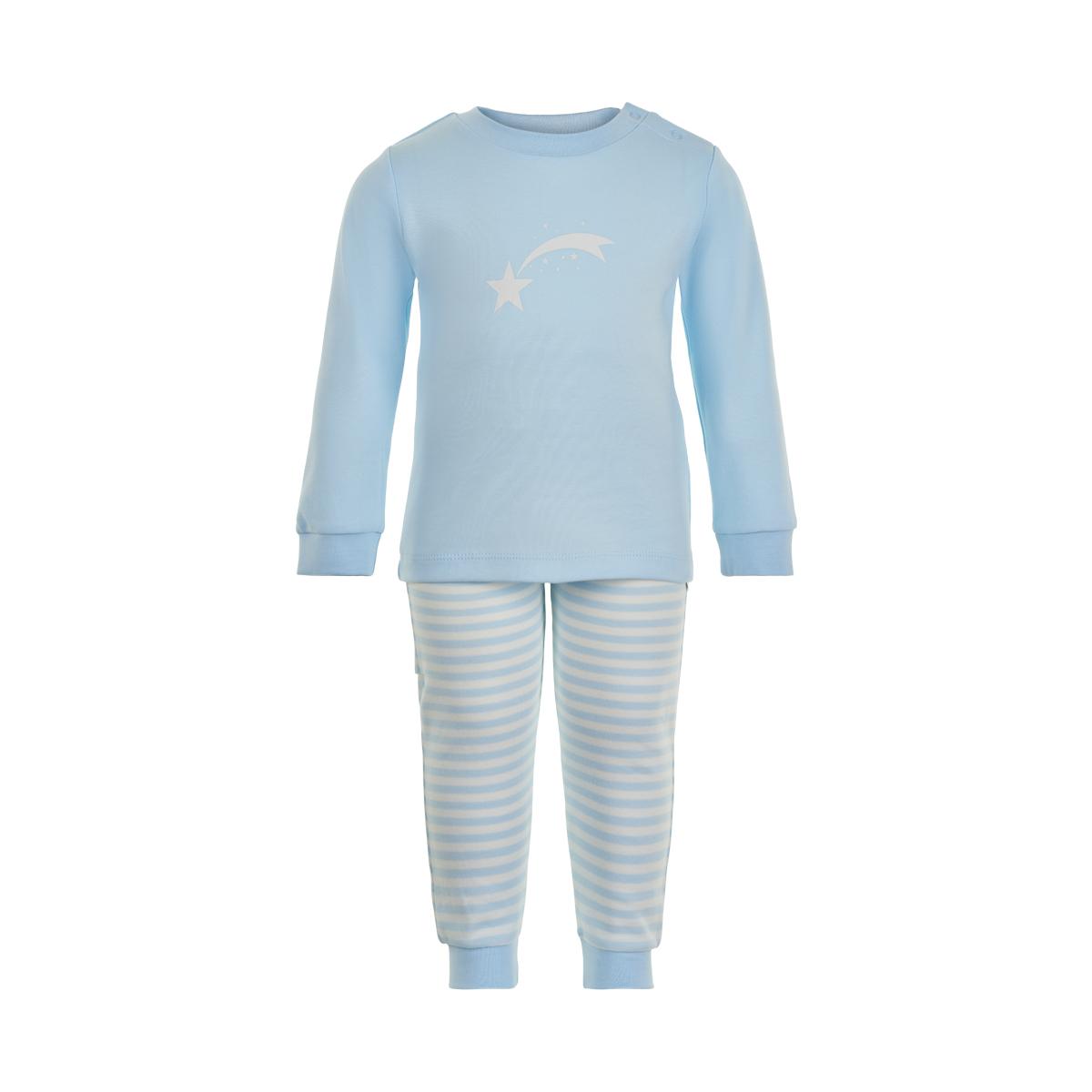 Fixoni dětské dvojdílné pyžamo  422015-7101
