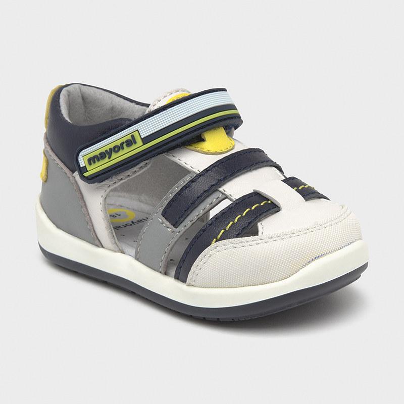 Mayoral chlapecké sandály 41280 - 037