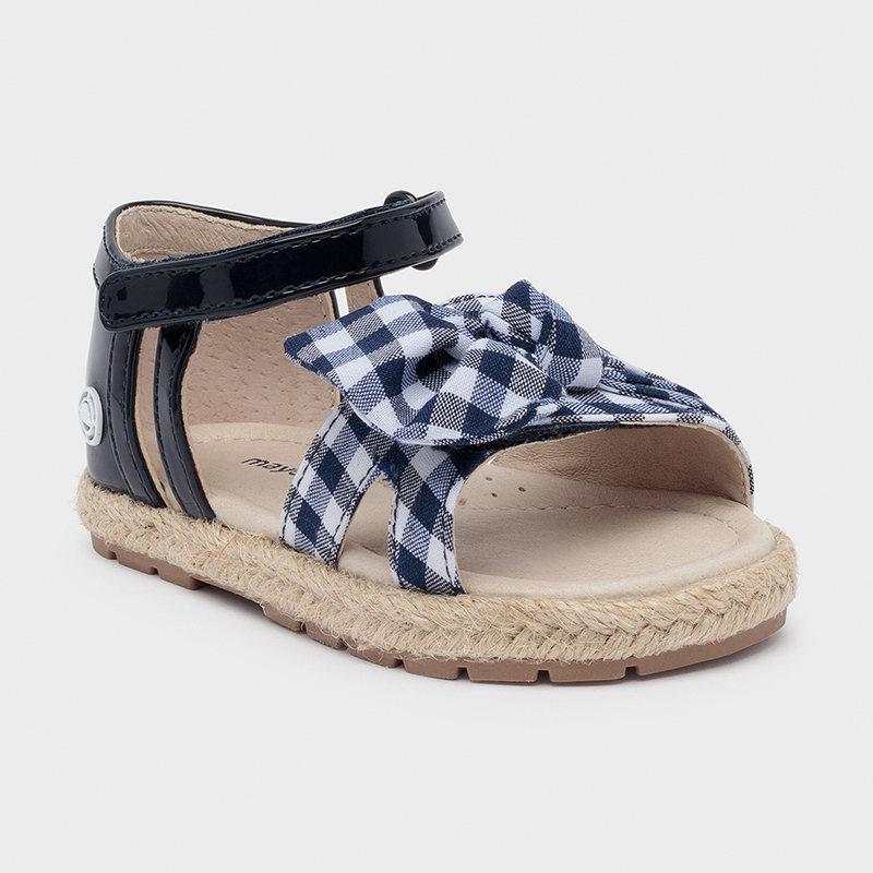 Mayoral dívčí sandály 41270 - 035