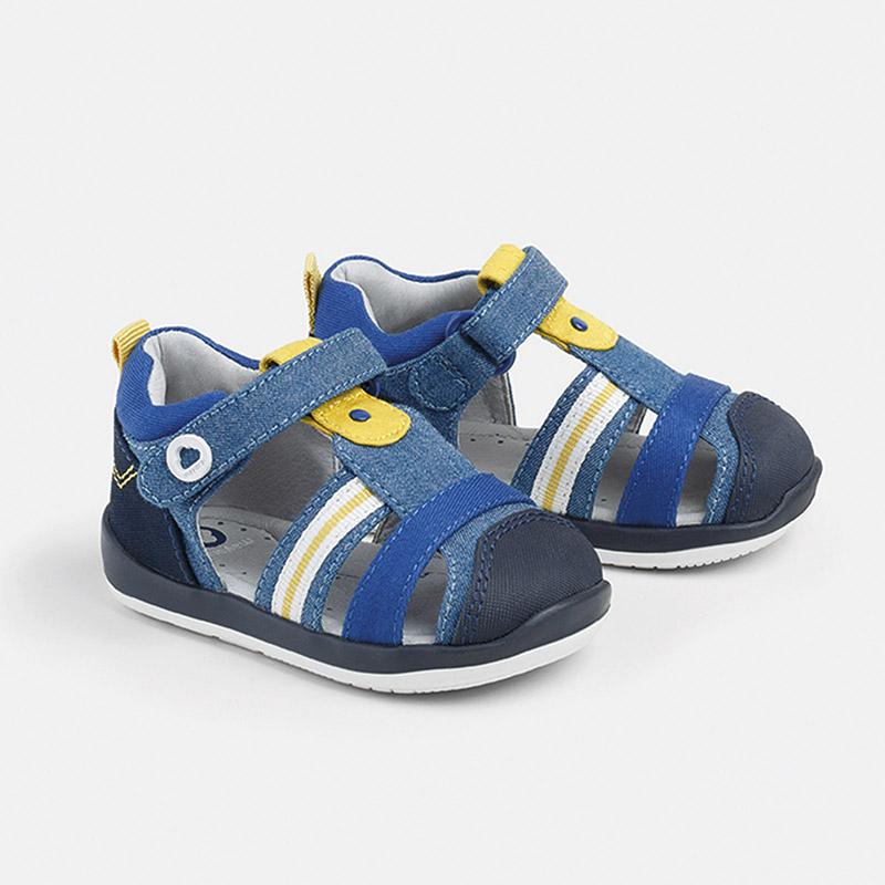 Mayoral chlapecké sandály 41306 - 041
