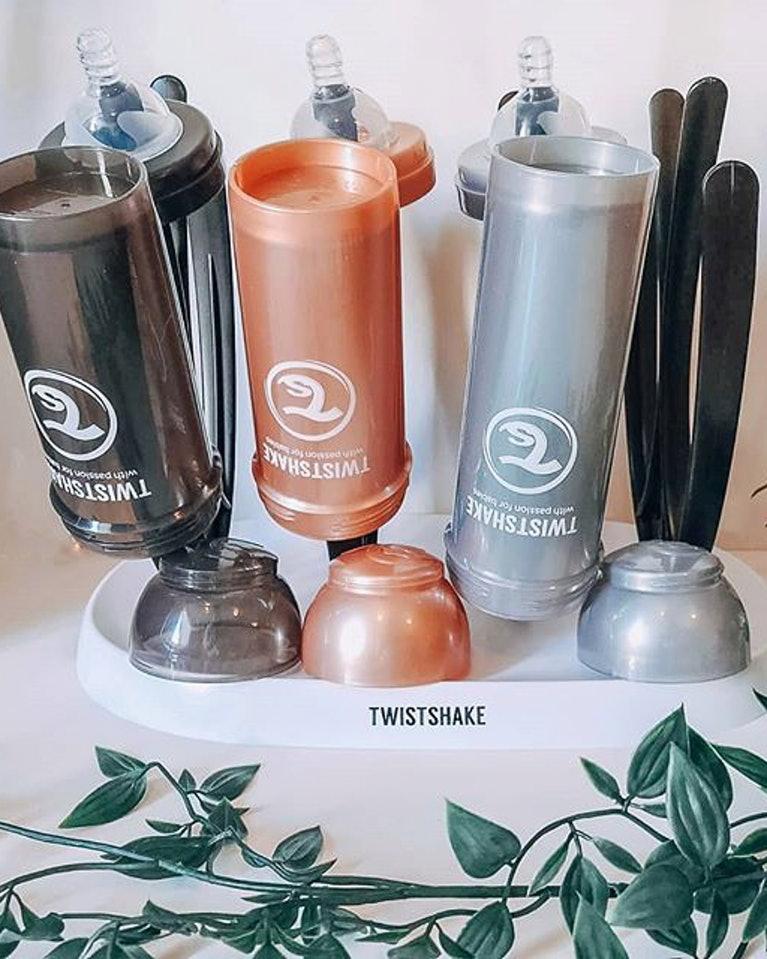Twistshake odkapávač na kojenecké lahve K78662