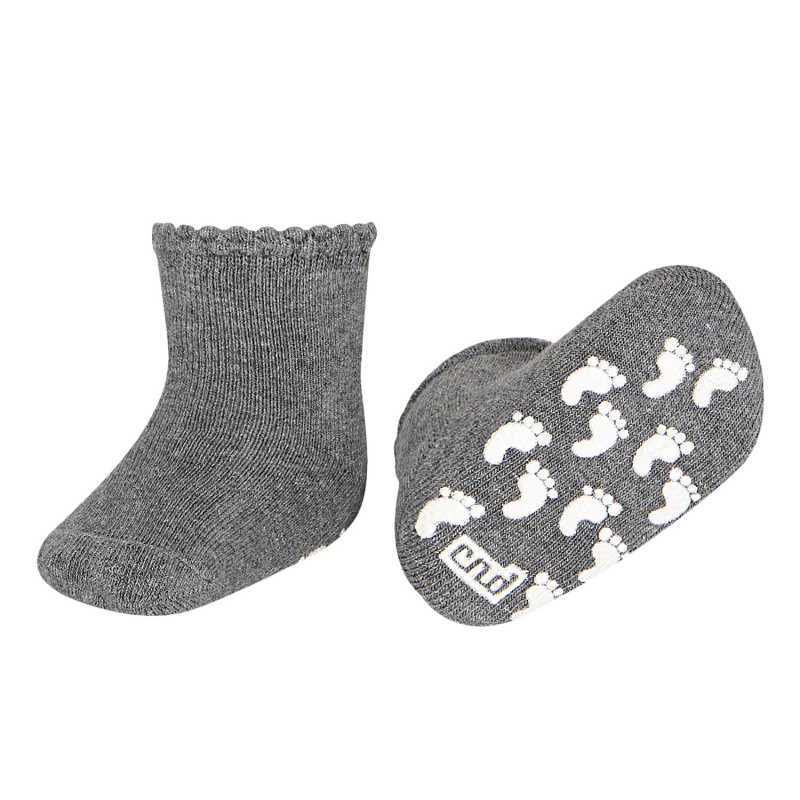 Condor dětské ponožky s protiskluzovou podrážkou 22504 - 230
