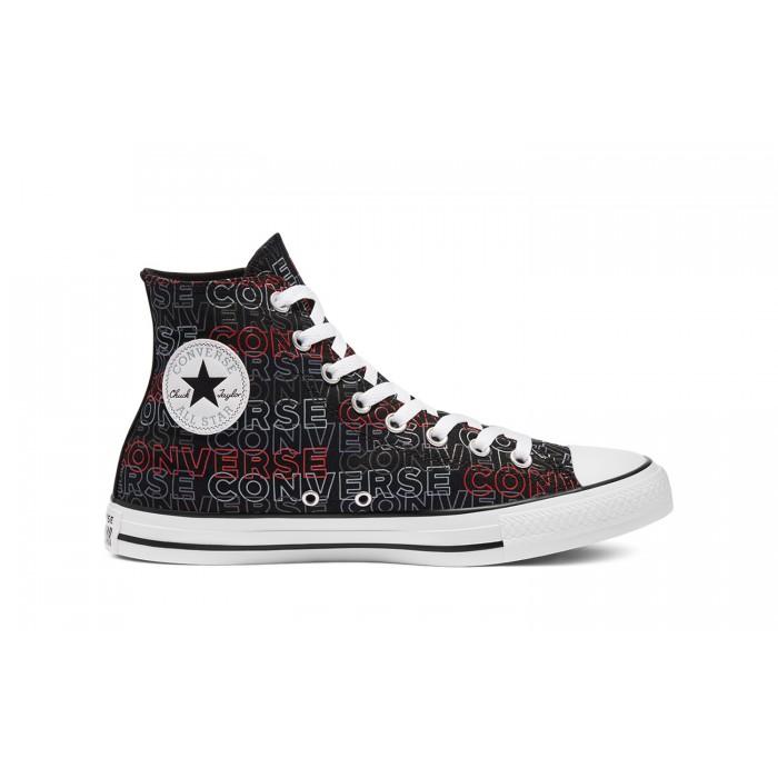 Converse kotníkové tenisky Chuck taylor All Star 170108C