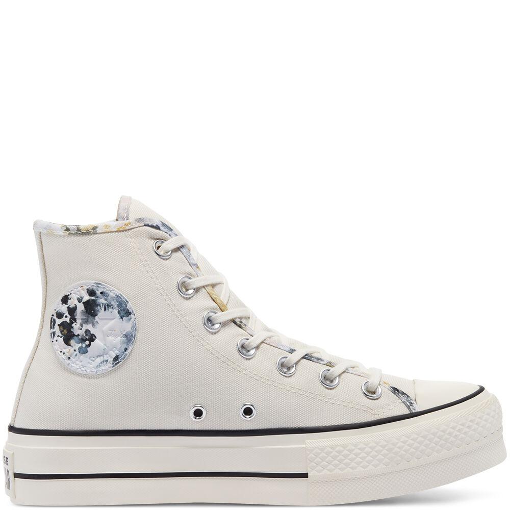 Converse kotníkové tenisky Chuck taylor All Star Lift 570969C